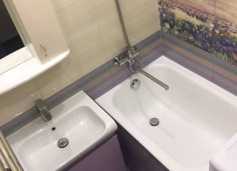 Жуковский ремонт ванной комнаты фото ванных комнат потолок